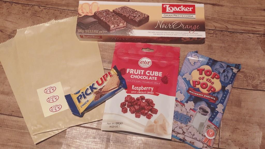 フェリシモの海外お菓子の定期便は、新しいお菓子との出会いを楽しめる定期便