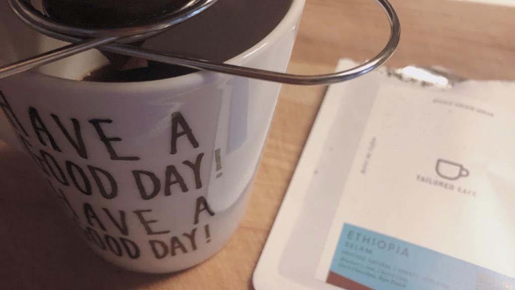 cottea定期便で届いたコーヒーを本音でレビュー!