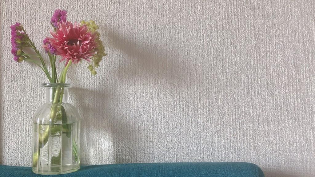 ブルーミー(bloomee)でお花のある生活を手軽に満喫しよう!