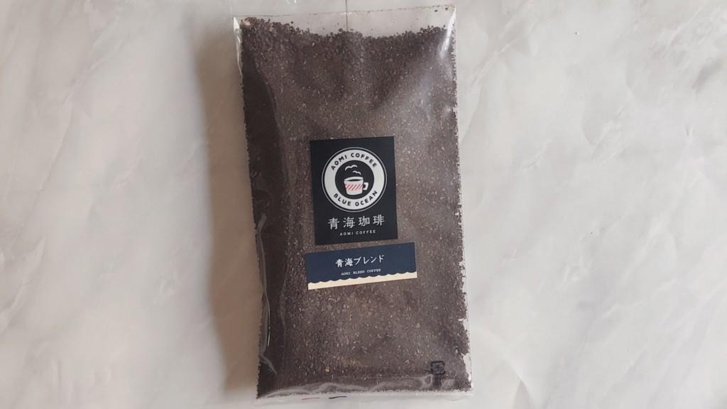 青海珈琲の定期便で届いた、3種類のコーヒーたちの気になるお味は?
