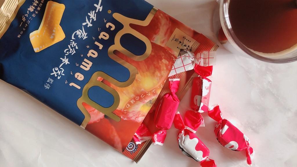 イニックコーヒーのサブスク「カフェメゾン4月号」で届いたお菓子とコーヒーの味を本音レビュー!