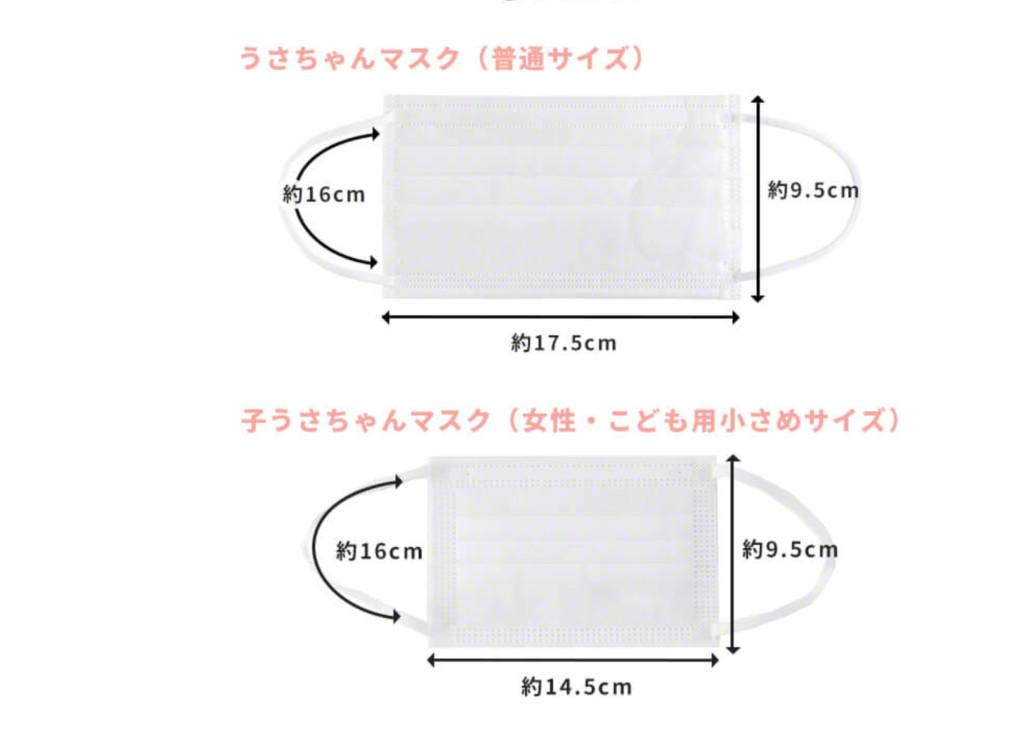 ④選べるサイズ