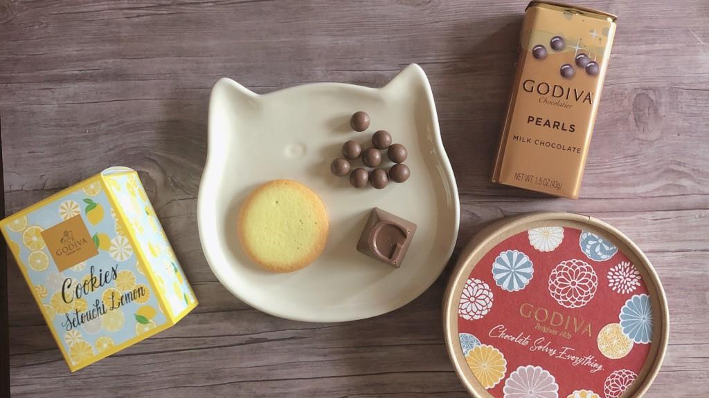 ゴディバ( GODIVA)のサブスクで届いたチョコレートの総額は?どれぐらいお得なの?